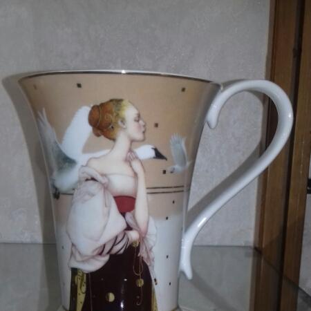 Tazza Mug in Ceramica vendita on line | BRUNI GIOIELLERIA