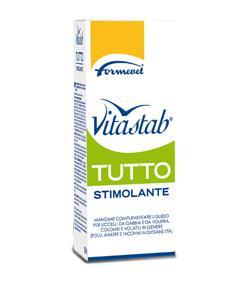 VITASTAB TUTTO STIMOLANTE