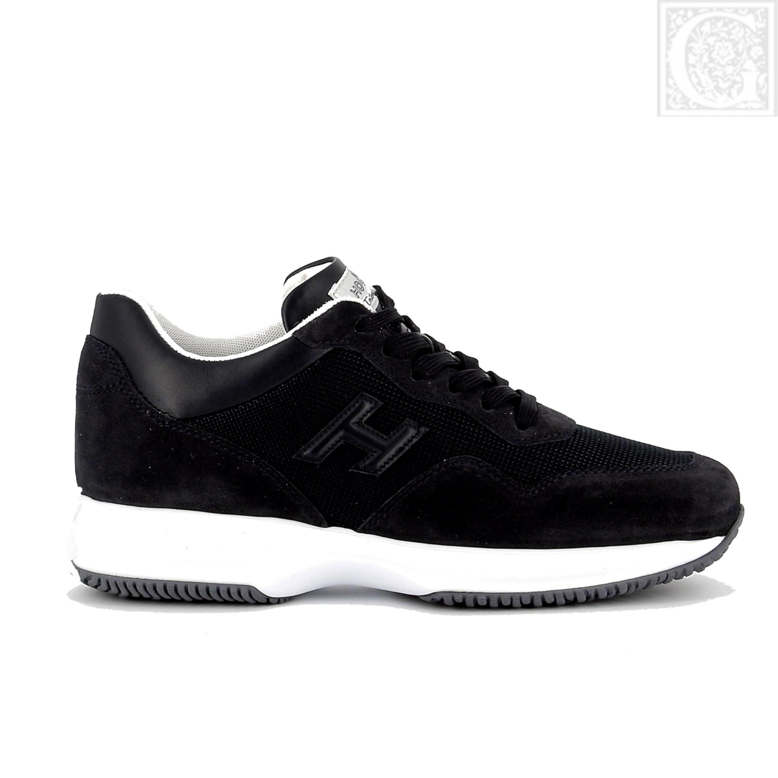 Sneaker 3D 8 9 5 H Hogan stringate Sneakers Interactive 5gHpxqU