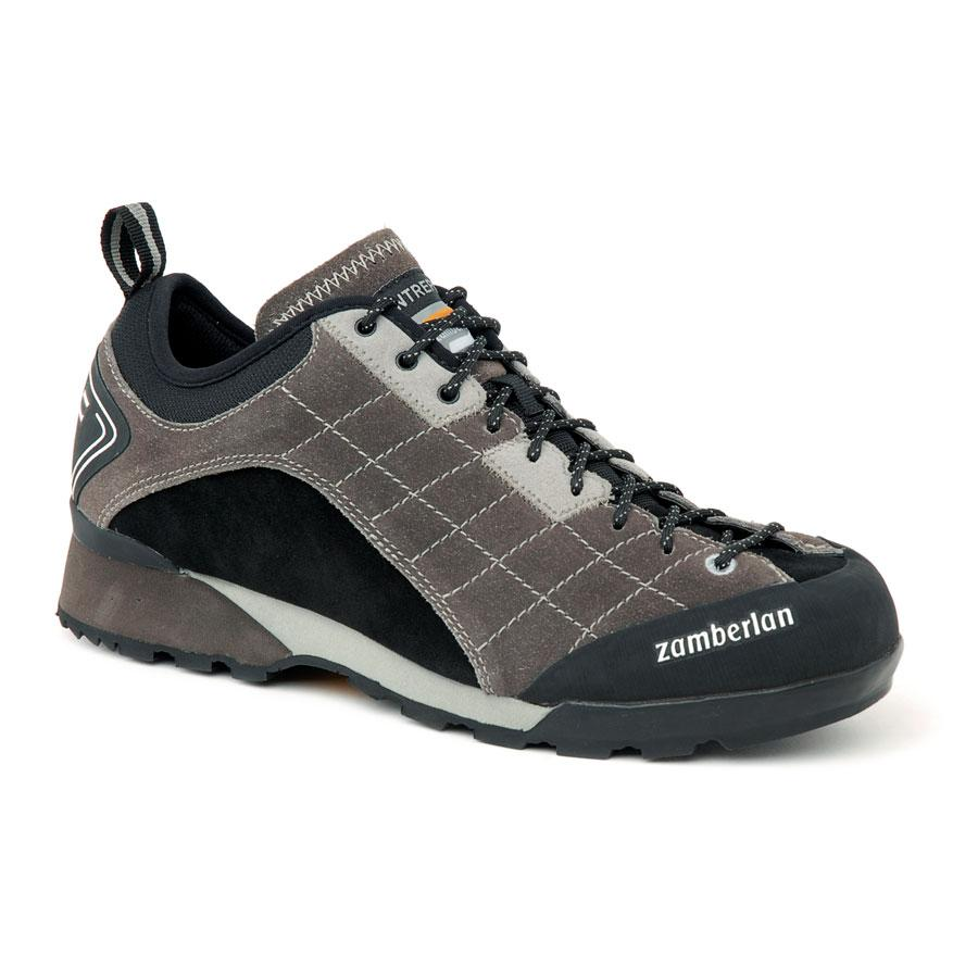 125 INTREPID RR - Mountain Approach  Shoes - Slate