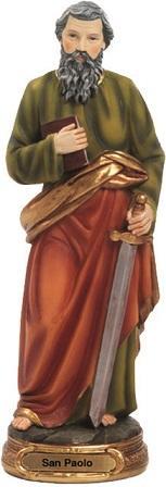 S. Paolo cm. 12,5