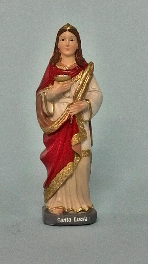 S. Lucia cm. 12