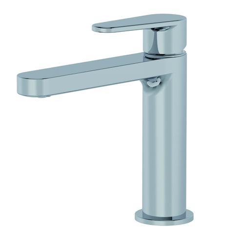 Miscelatore monocomando per lavabo serie Tip Ritmonio