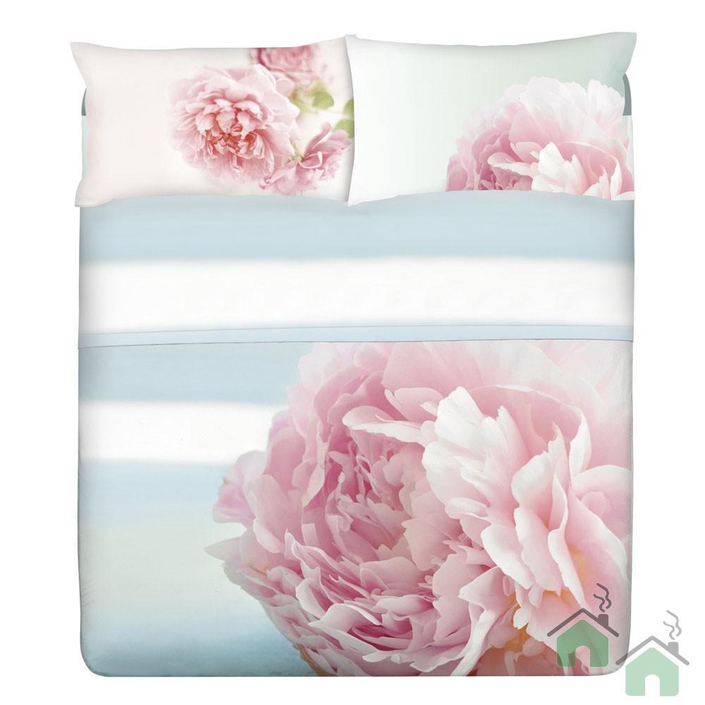 Set lenzuola GABEL primavera lenzuola a fiori BLOSSOM