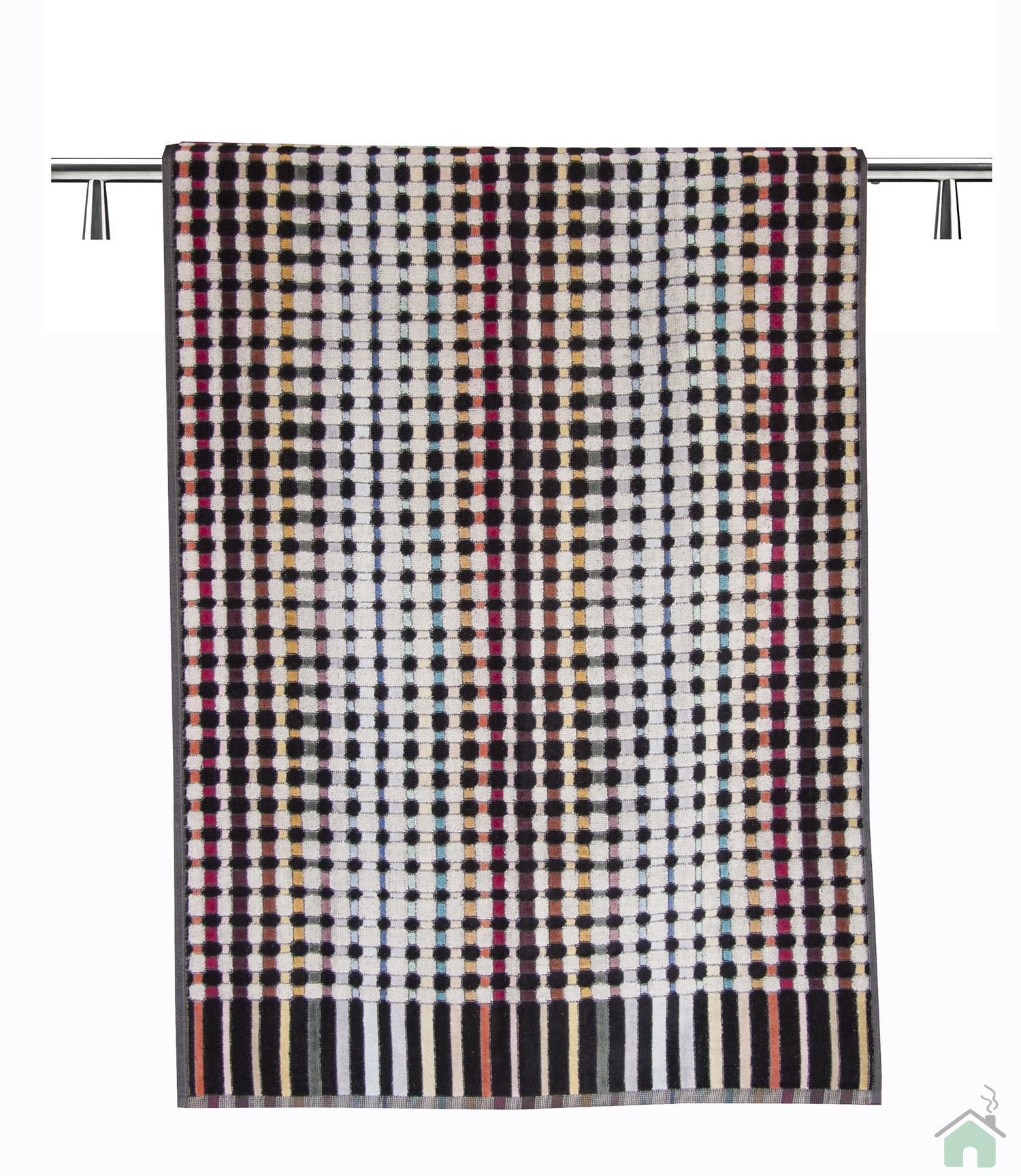 Set 2 asciugamani Missoni Home Malcom 70x110 cm