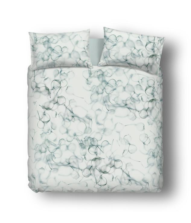 Set lenzuola copriletto bassetti lunaria gardone per letto matrimoniale - Set letto matrimoniale ...