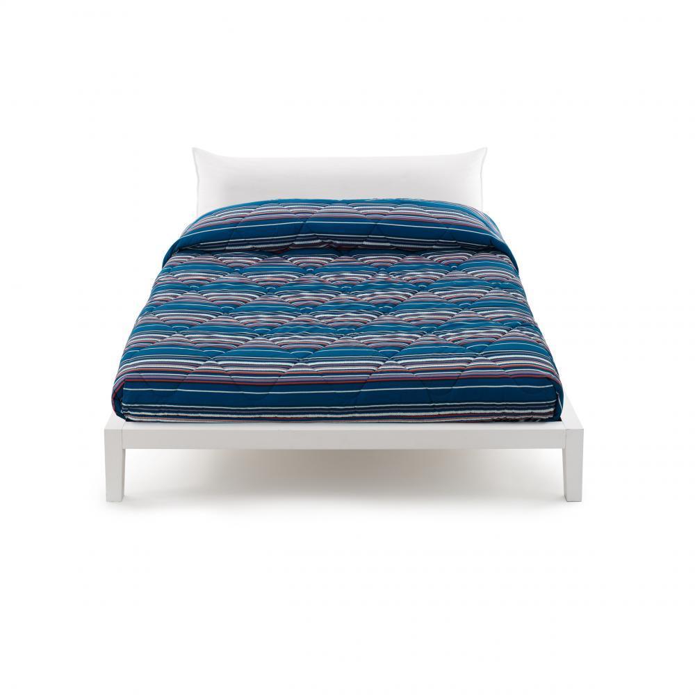 Trapunta zucchi invernale letto singolo una piazza shuffle - Piumini leggeri letto ...