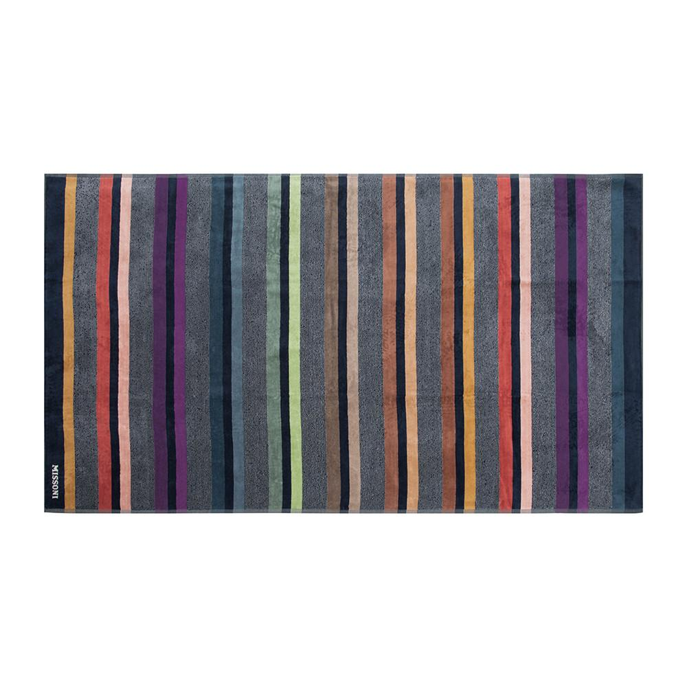 Telo mare Missoni Home 100x180 TESEO 100 multicolore