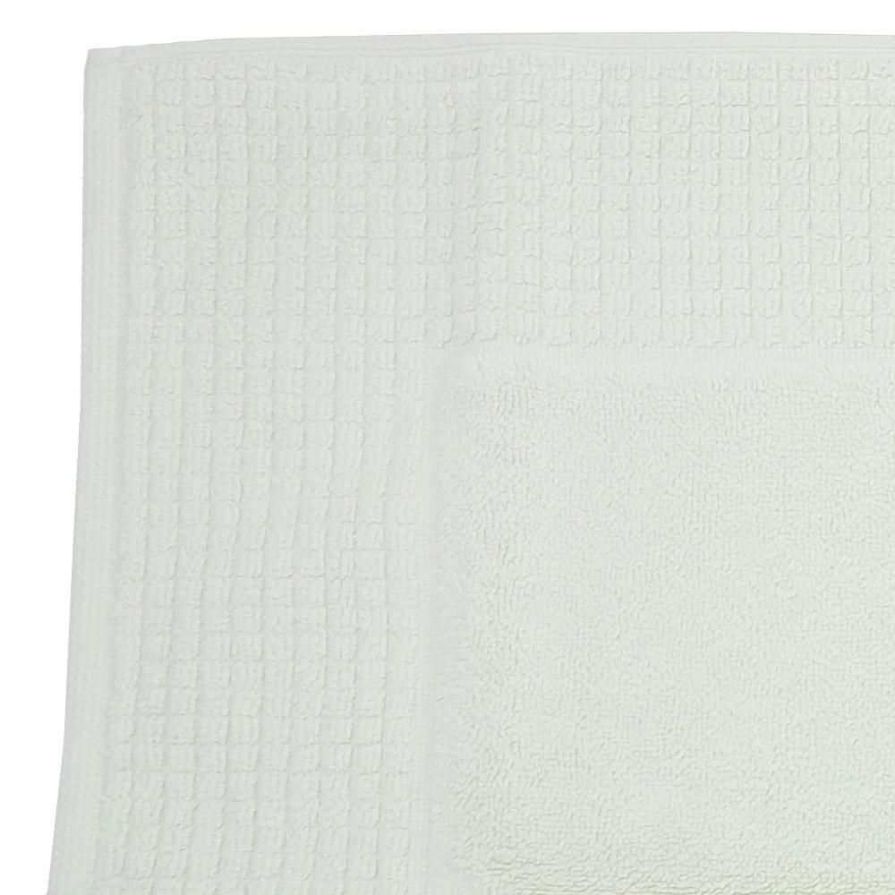 Tappeto bagno in spugna 50x80 cm solo tuo zucchi var bianco 1000 - Zucchi tappeti bagno ...