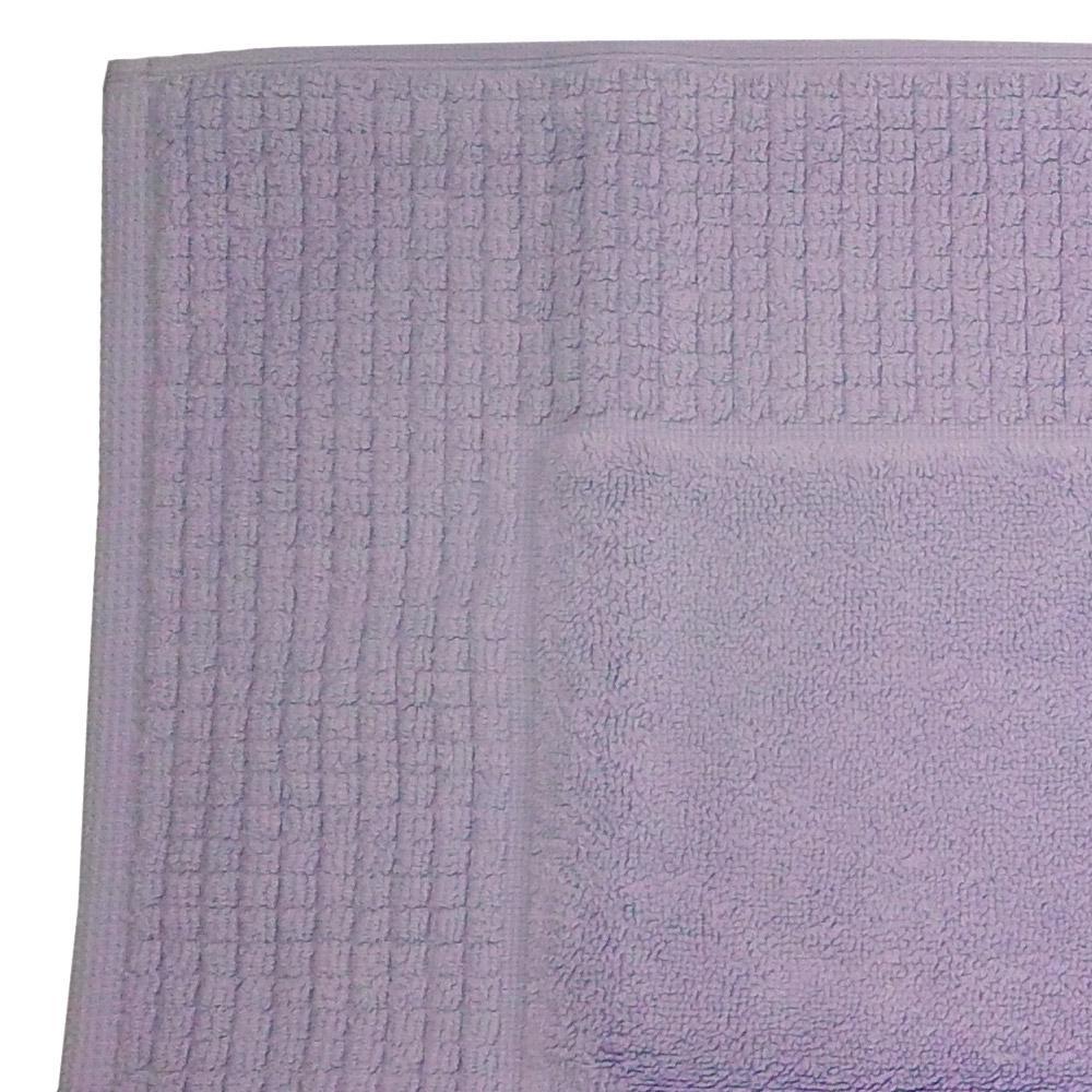 Tappeto bagno in spugna 60x120 cm solo tuo zucchi var mirto 1835 - Zucchi tappeti bagno ...