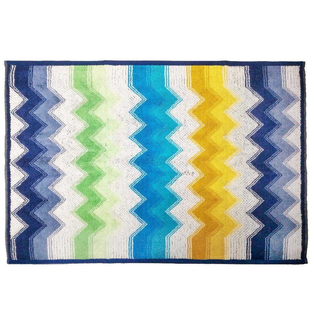 Missoni Home SELMA 170 tappeto bagno 60x90 cm chevron zig-zag