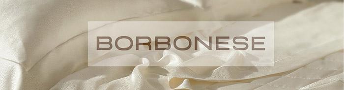 Borbonese Home Linen