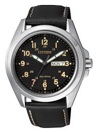 OROLOGIO CITIZEN URBAN AW0050-07E