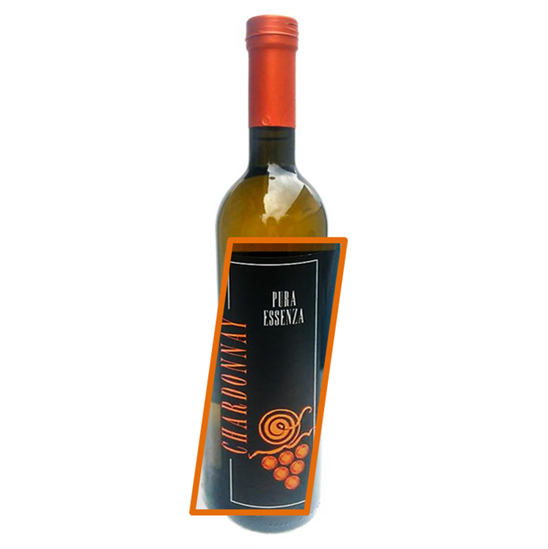 Vino Chardonnay IGT - 75cl