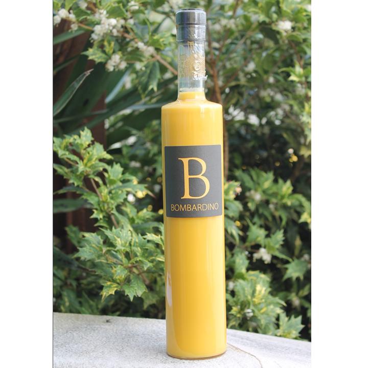Crema di liquore Bombardino 50cl