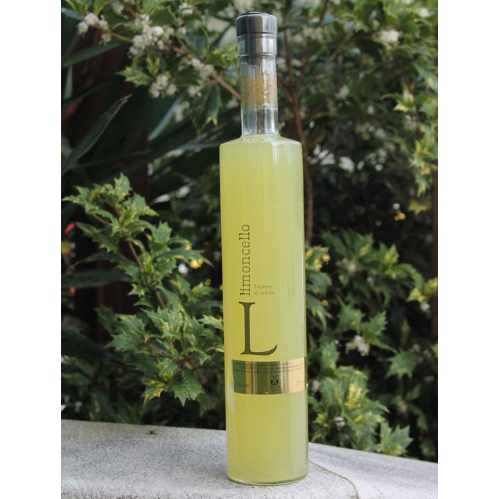 Liquore Limoncello Classico 50cl