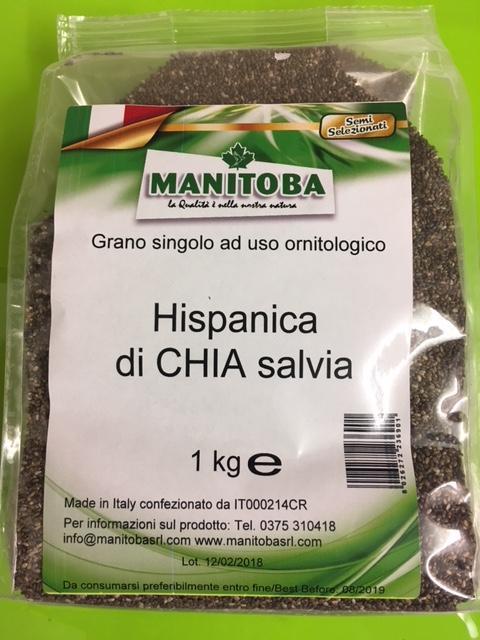 CHIA 1kg
