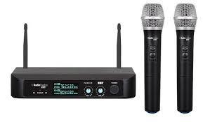 RADIOMICROFONO AUDIODESING PRO PA20