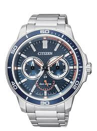 OROLOGIO CITIZEN BU2040-56L