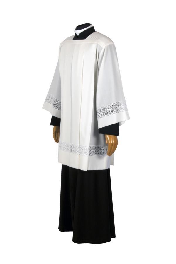Cotta Liturgica Sacerdotale 39-8 BO