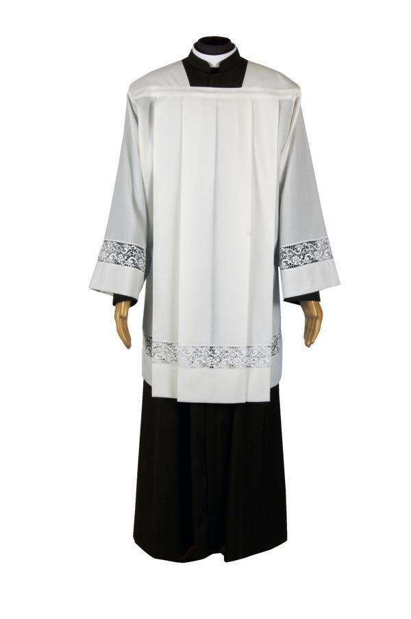 Cotta Liturgica Sacerdotale 54-8 BO