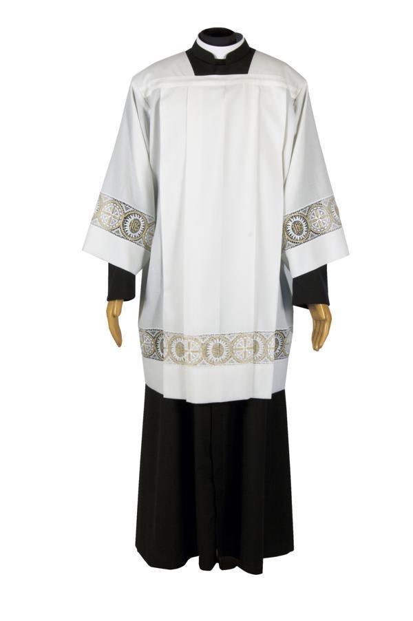 Cotta Liturgica Sacerdotale 671074 BO