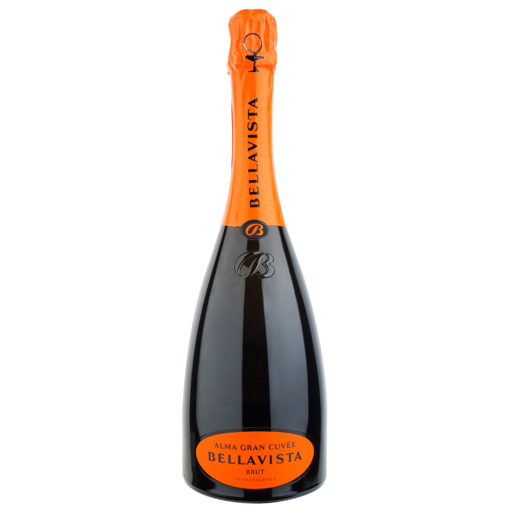 Bellavista - Franciacorta DOCG Alma Gran Cuvée Magnum