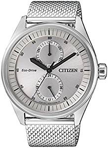 Orologio citizen ecodrive bu3011-83h