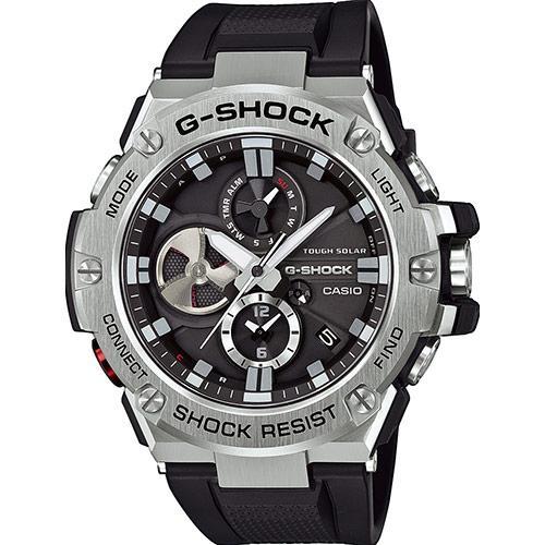 OROLOGIO CASIO G-SHOCK GST-B100-1AER