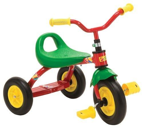 ROLLY TOYS TRICICLO JUMBO ROSSO cod. 080615