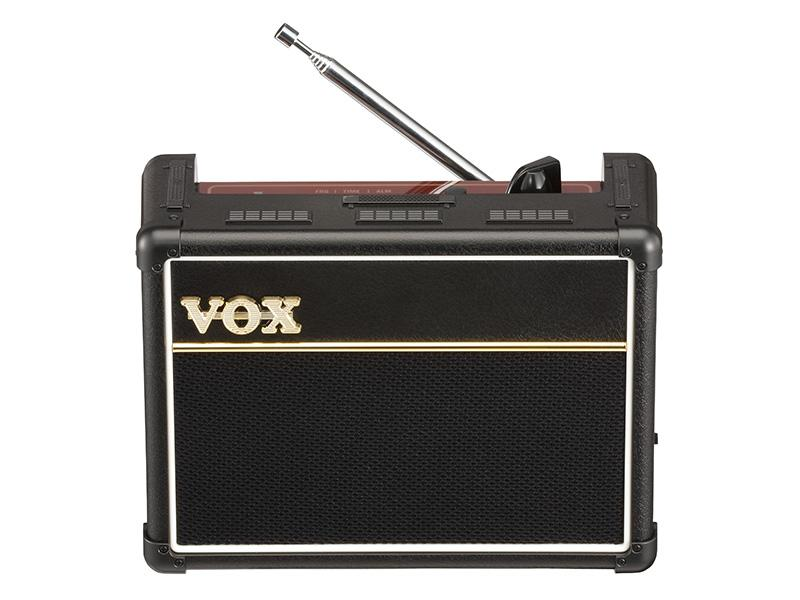 Vox AC30 Radio stereo portatile