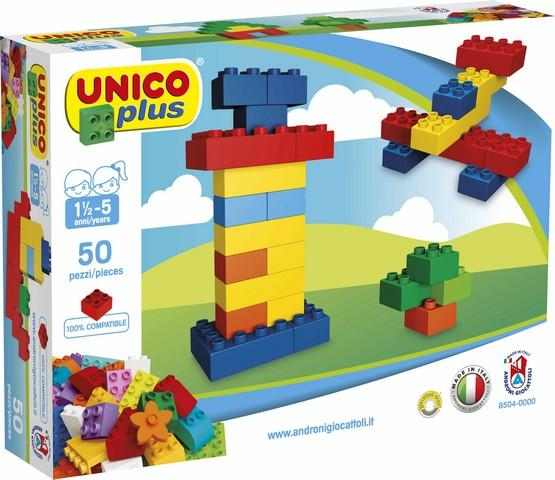 UNICOPLUS SCATOLA 50 LITO 8504-0000 ANDRONI