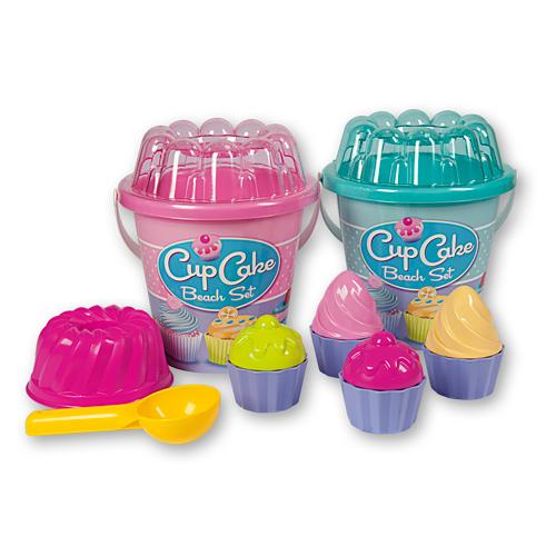 CONF. CUP CAKE SET 1290-0000 ANDRONI