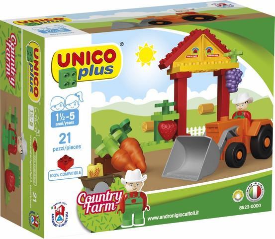 MINI FARM UNICOPLUS 8523-0000 ANDRONI
