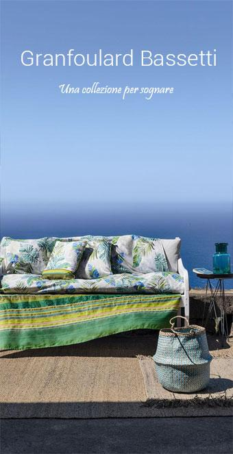 Missoni Home Stock Cuscini
