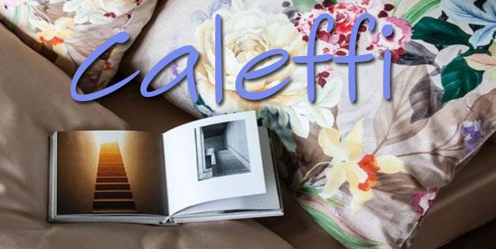 Caleffi. La Casa dei Sogni Acquista online lenzuola, copripiumini e tante altre idee e regali per la tua casa