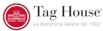 Benasciutti Casa - Tovaglie Italiane Tag