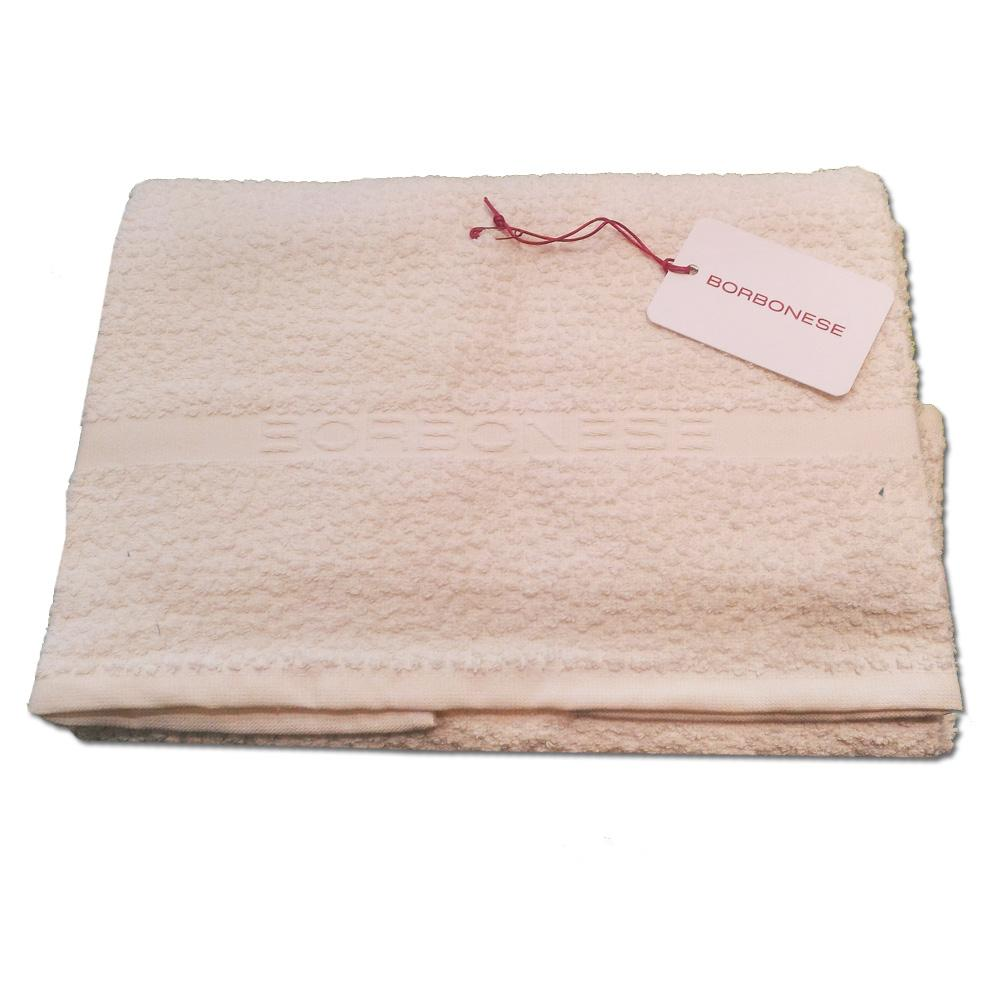 towels set Borbonese