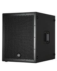 Subwoofer RCF 4PRO 8004AS 1250W