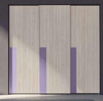 Colombini Armadio Ante Scorrevoli.Armadio Con Ante Scorrevoli Tetris H 261 6