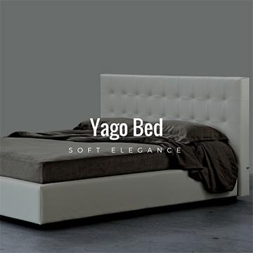 Yago Bed