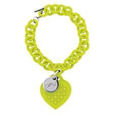 OPS! LOVE BORCHIE - GIALLO LIME