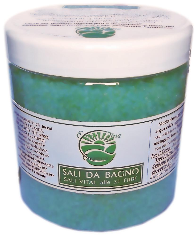 Sali Da Bagno Defaticanti 700 gr