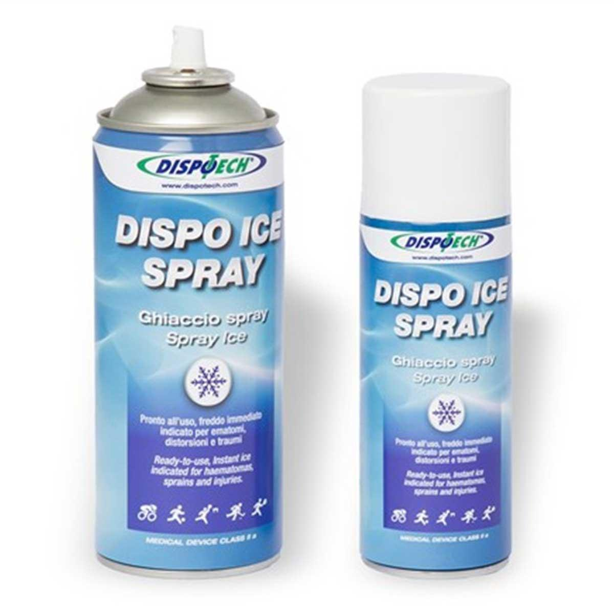 GHIACCHIO SPRAY 400ML