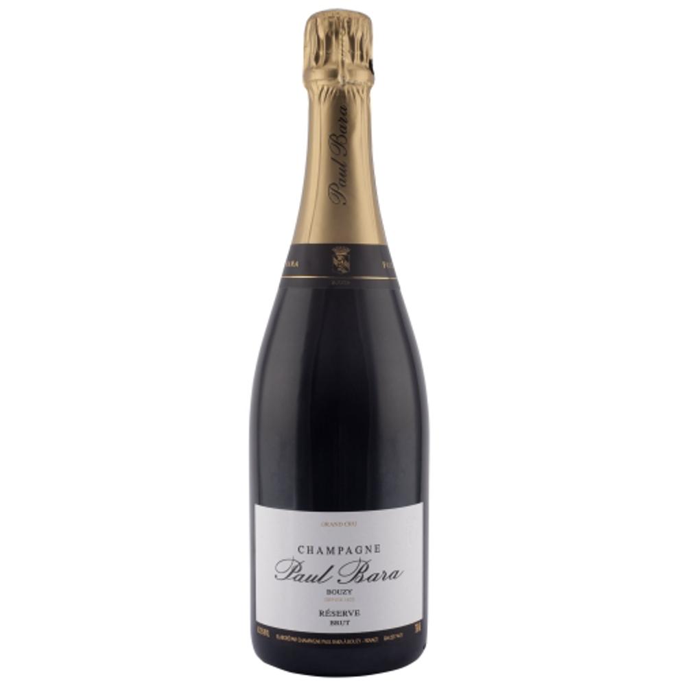 Paul Bara - Champagne Brut Reserve