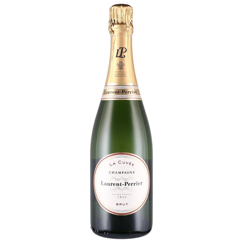 Laurent Perrier - Champagne Brut La Cuvée