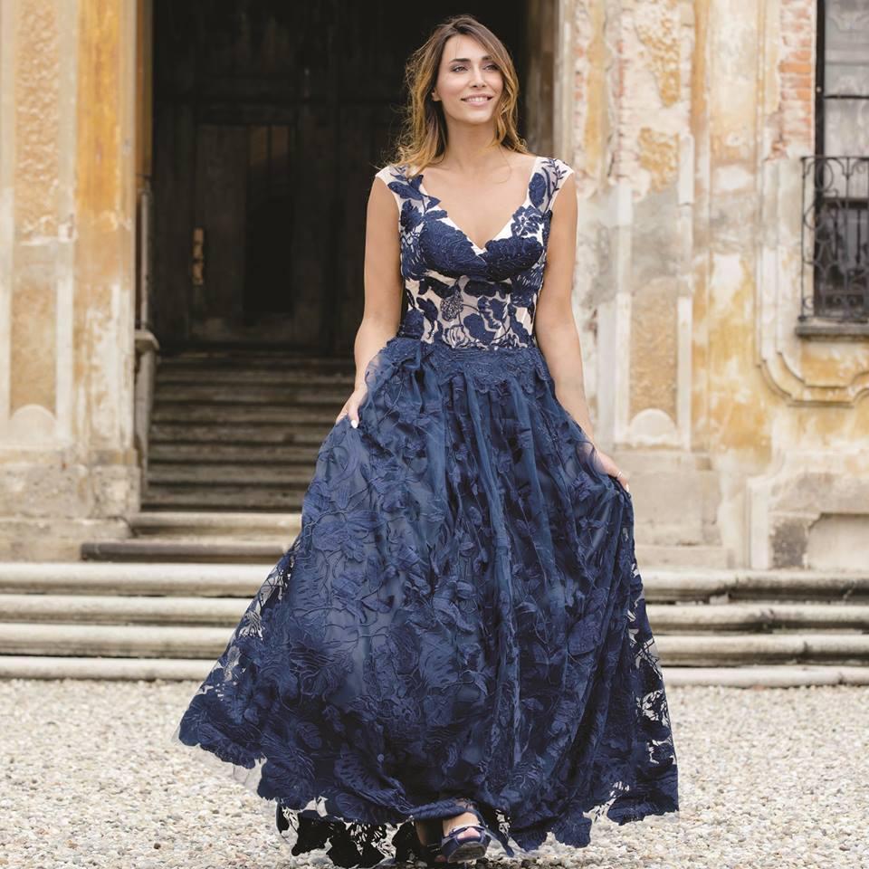 hot sale online 3d4d1 84318 Abiti da Cerimonia Donna a Vittorio Veneto Treviso | Favole