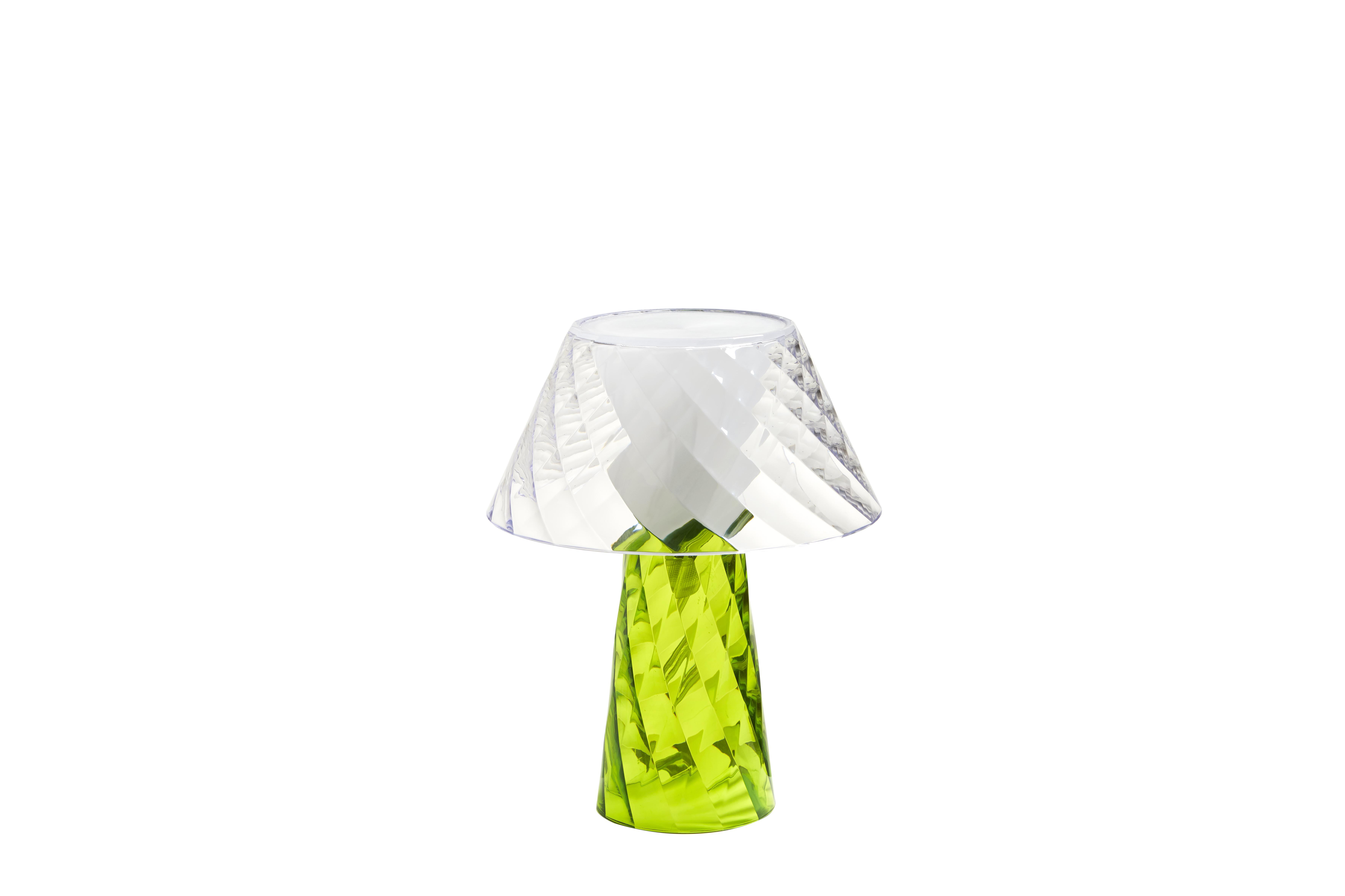 Lampada da tavolo Tata Emporium