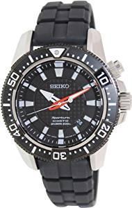 Seiko Kinetic Diver's SKA511P2 - Orologio da polso Uomo