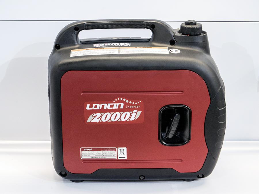 GENERATORE DI CORRENTE LONCIN 2000i